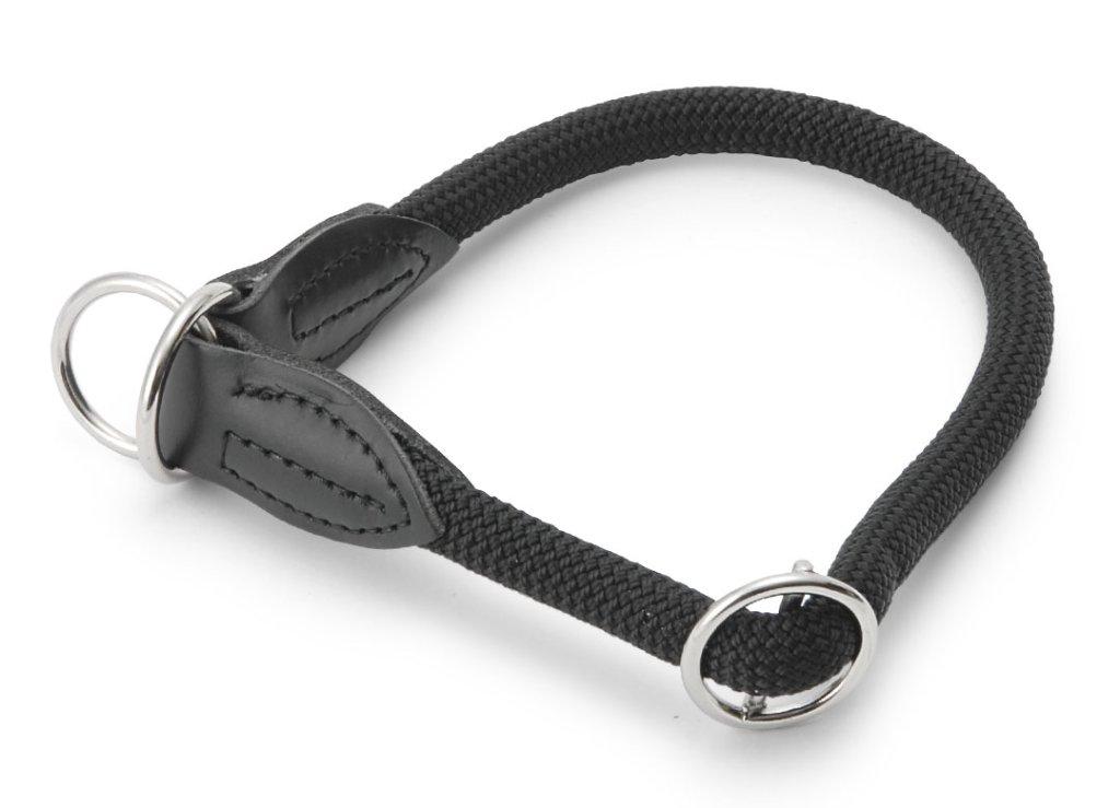 ハンター ナイロンロープ フリースタイル トレーニングカラー blackの画像