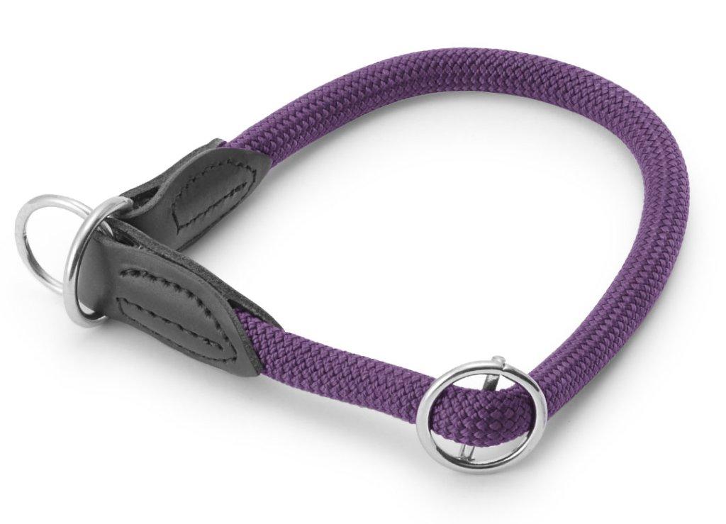 ハンター ナイロンロープ フリースタイル トレーニングカラー violetの画像