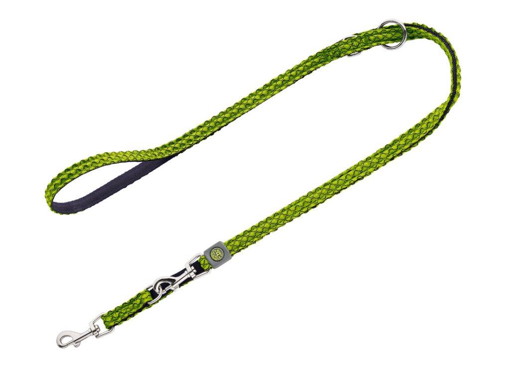 ハンター ヒロ トレーニング(3way)リード limeの画像