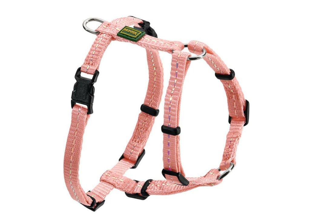 ハンター トリポリ ハーネス light-pinkの画像