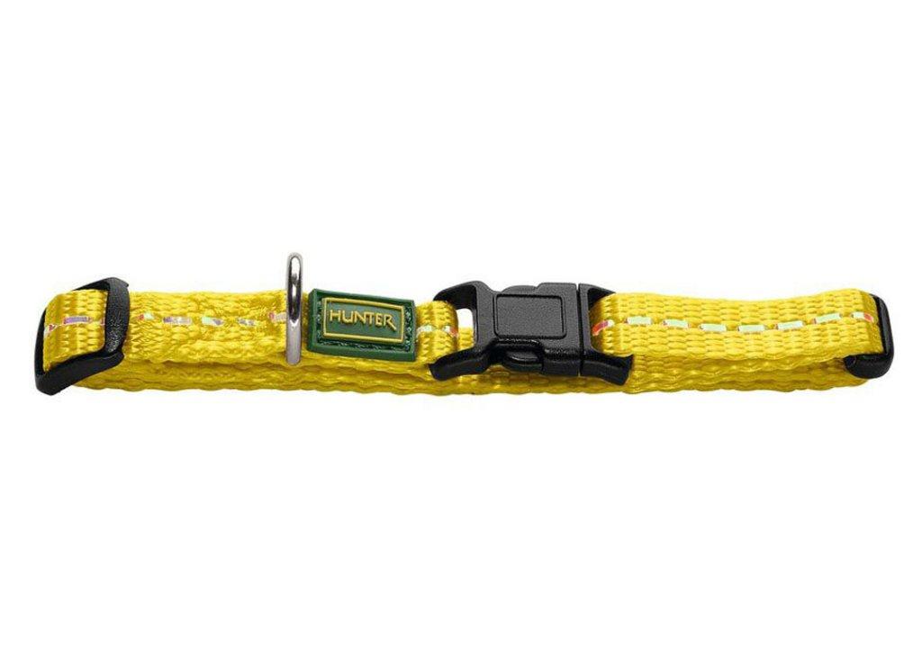 ハンター トリポリ カラー yellowの画像