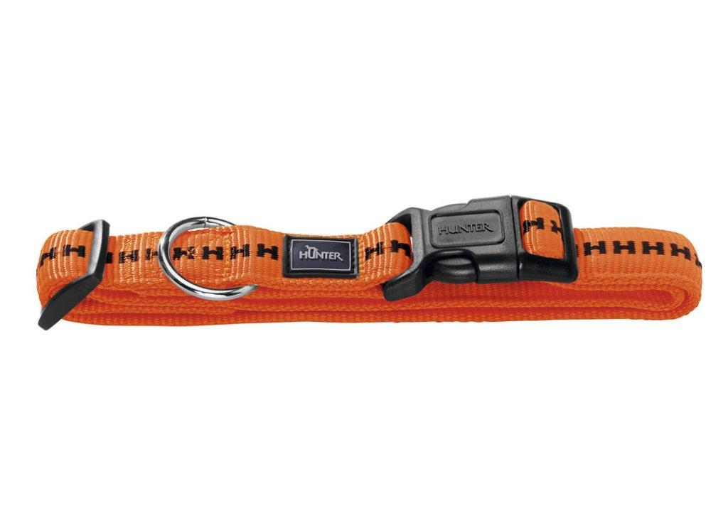 ハンター ソフトナイロン パワーグリップ ベーシック カラー orangeの画像