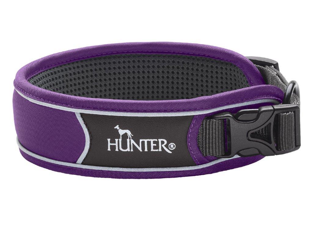 ハンター ディヴォ カラー violet/greyの画像