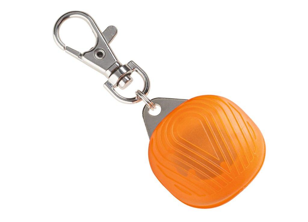 ハンター LEDライト ディスコ orangeの画像