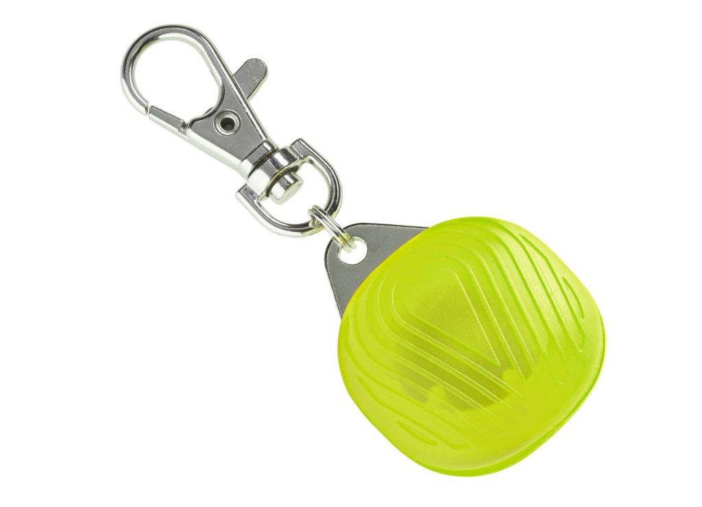 ハンター LEDライト ディスコ greenの画像