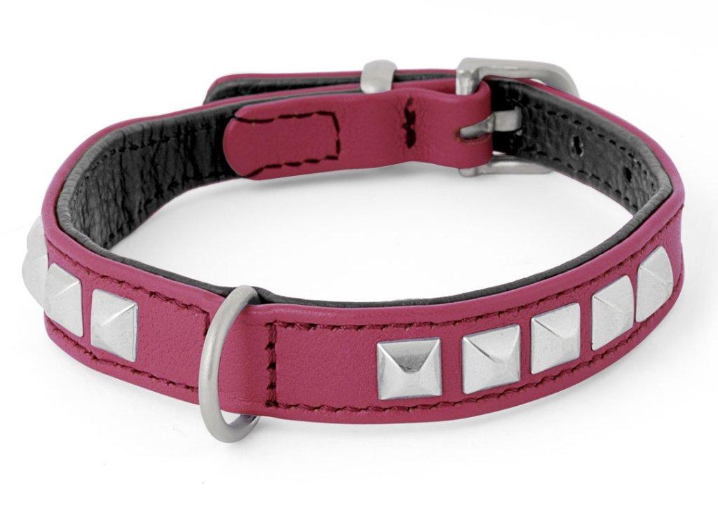 ハンター ロッキープチ カラー pink/blackの画像