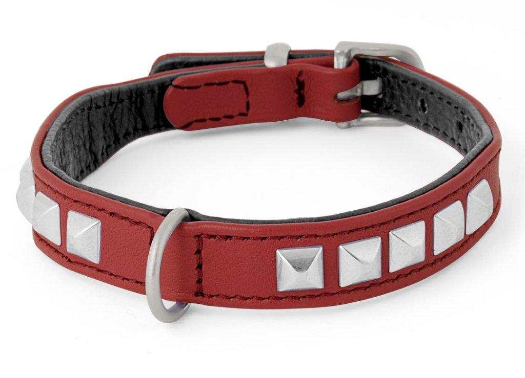 ハンター ロッキープチ カラー red/blackの画像